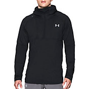 Under Armour Men's No Breaks Balaclava Hoodie