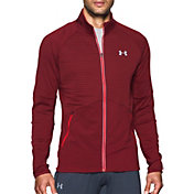 Under Armour Men's No Breaks ColdGear Infrared Jacket