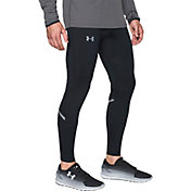 Under Armour Men's No Breaks ColdGear Infrared Running Tights
