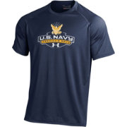 Under Armour Men's United States Navy Performance Tech Navy T-Shirt