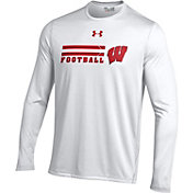 Wisconsin Badgers Football Gear