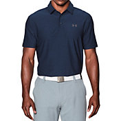 Under Armour Men's Playoff Golf Polo – Tall