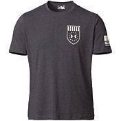 Under Armour Men's Freedom Eagle Tactical T-Shirt