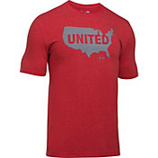 Under Armour Men's Freedom Americana United T-Shirt