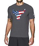 Under Armour Men's Rock the Troops T-Shirt