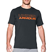 Under Armour Men's Raid Graphic T-Shirt
