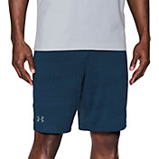 Under Armour Men's 10'' Raid Jacquard Shorts