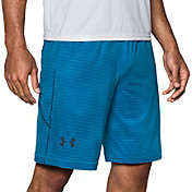 Under Armour Men's Raid Printed 10'' Shorts
