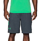 Under Armour Men's 10'' Raid Printed Shorts
