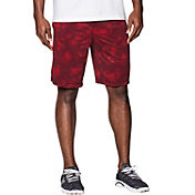 Under Armour Men's Raid Rover Print 10'' Shorts