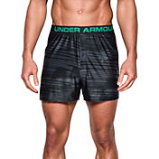 "Under Armour Men's Original Series 6"" Printed Boxer Shorts"