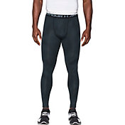 Under Armour Men's HeatGear Armour Printed Leggings