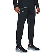 Under Armour Men's No Breaks Windstopper Running Pants
