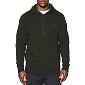 Under Armour Men's Rival Cotton Hoodie