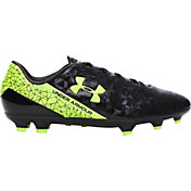 Under Armour Men's SF Flash FG Soccer Cleats