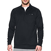 Under Armour Men's Shoreline Quarter-Zip Long Sleeve Shirt
