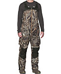 Under Armour Men's Skysweeper Insulated Hunting Bibs
