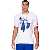 Under Armour Men's Sam Got Game Graphic Basketball T-Shirt