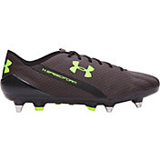 Under Armour Men's Speedform CRM Hybrid Soccer Cleats