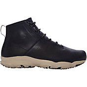 Under Armour Men's Speedfit Leather Hiking Boots