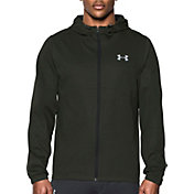 Under Armour Men's Spring Full Zip Swacket Hoodie