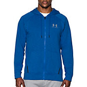 Under Armour Men's Sportstyle Full Zip Hoodie