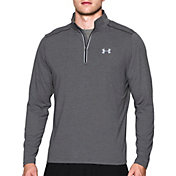 Under Armour Men's Streaker Running Quarter Zip Long Sleeve Shirt
