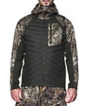Under Armour Men's Storm Cache Hybrid Hunting Jacket