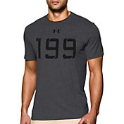 Under Armour Men's TB12 Draft 199 Football T-Shirt