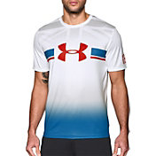 Under Armour Men's Country Pride Great Britain Graphic T-Shirt