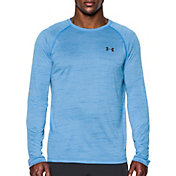 Under Armour Men's Tech Novelty Long Sleeve Shirt