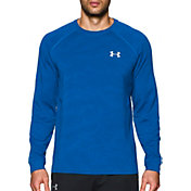 Under Armour Men's Tech Terry Crewneck Long Sleeve Shirt