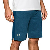 Under Armour Men's 10'' Tech French Terry Shorts
