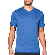 Under Armour Men's Tech V-Neck T-Shirt
