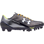 Under Armour Men's Speedform MC Army Navy Football Cleats