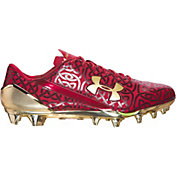 Under Armour Men's Spotlight Boston College Football Cleats
