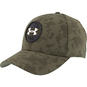 Under Armour Men's Tonal Chambray Hat