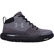 Under Armour Men's Overdrive Fat Tire Hiking Boots