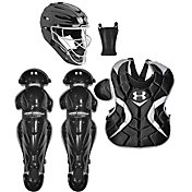 Under Armour Senior PTH Victory Series Catcher's Set 2016