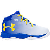 Stephen Curry Two Basketball Shoes Under Armour US CH