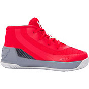 Under Armour Toddler Curry 3 Basketball Shoes