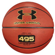 Under Armour 495 Official Basketball (29.5