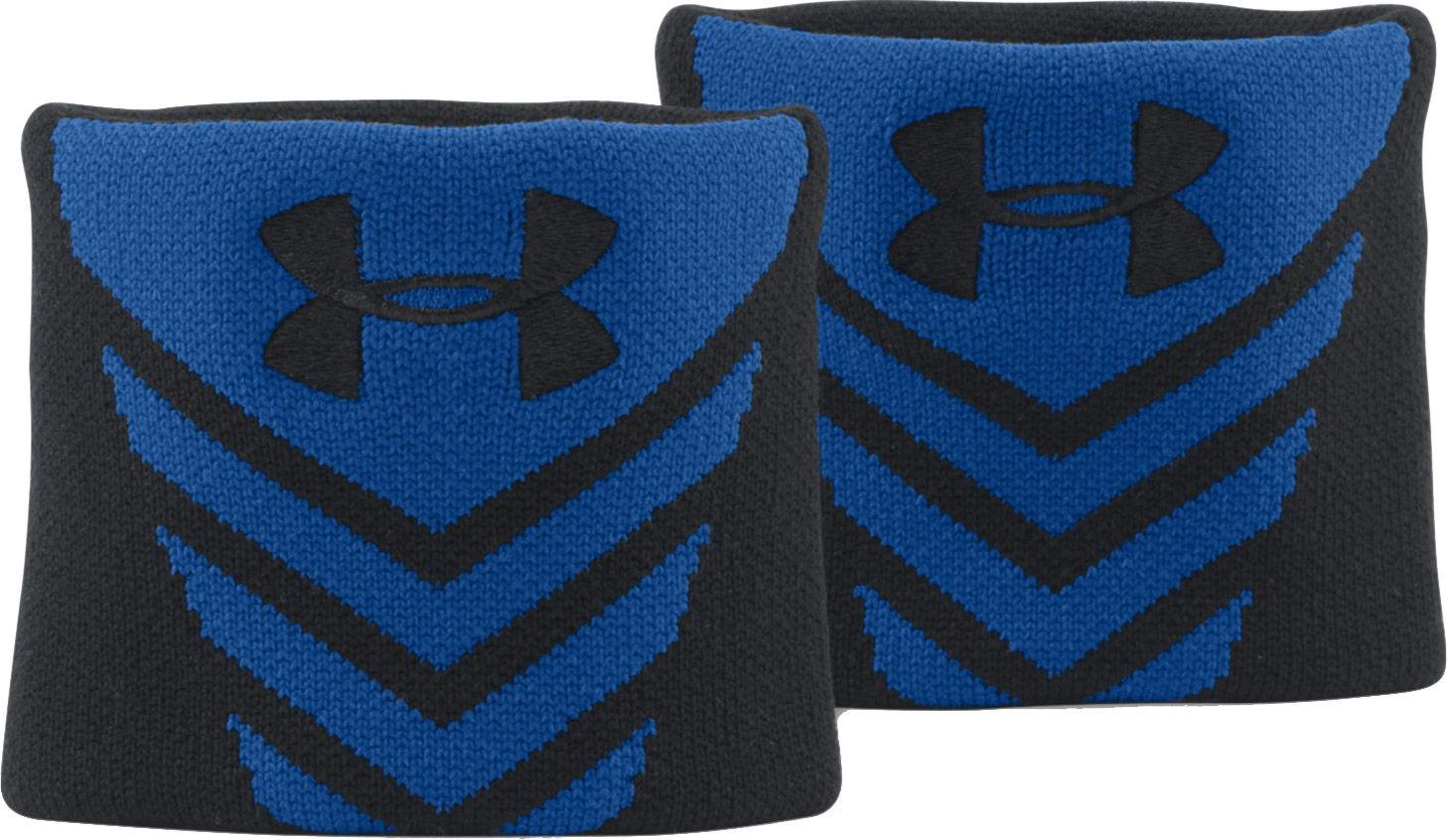 Under Armour Undeniable Wristbands DICKS Sporting Goods