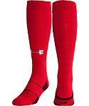 Under Armour Team Over-The-Calf Socks