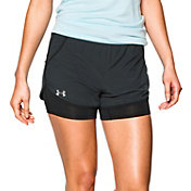 Under Armour Women's 2X Rally Shorts