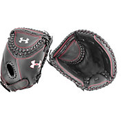 "Under Armour 31.5"" Youth Framer Series Fastpitch Catcher's Mitt"
