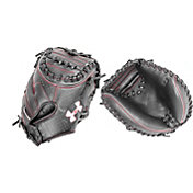 Under Armour 33.5'' Deception Catcher's Mitt