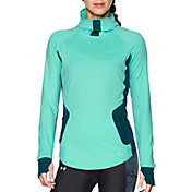 Under Armour Women's Threadborne Balaclava Hoodie