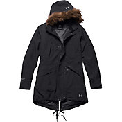 Under Armour Women's ColdGear Infrared Avondale Parka