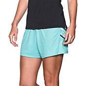 Under Armour Women's Challenger Knit Soccer Shorts